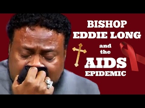 EDDIE LONG'S DEATH AND THE AIDS EPIDEMIC