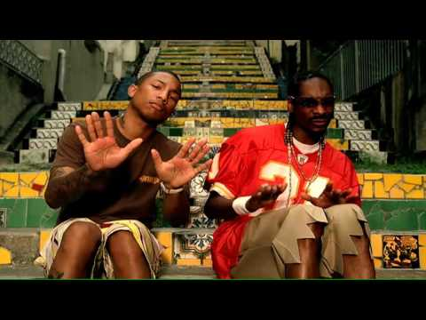 musica snoop dogg featuring pharrell - beautiful ft.pharrell