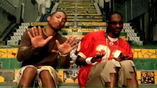 Snoop Dogg - Beautiful ft. Pharrell Williams Instrumental Remix Free Download