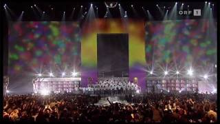 Michael Jackson - World Music Award [HD] 2006
