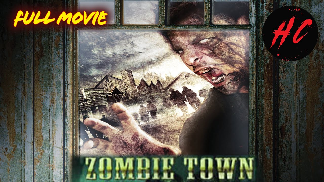 Download Zombie Town (Full Apocalypse Horror Movie) | Horror Central