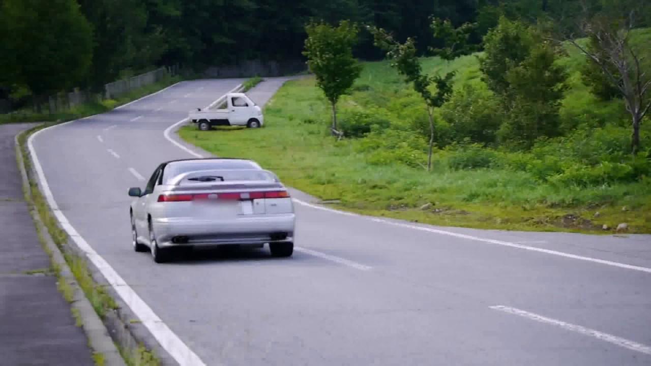 Subaru alcyone svx youtube subaru alcyone svx vanachro Images