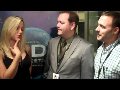 SAFETY GEEKS at 3D Film Festival wins 'Best Pilot & Episodic'