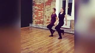 Уроки армянских танцев (экспресс-курс). Armenian dance.