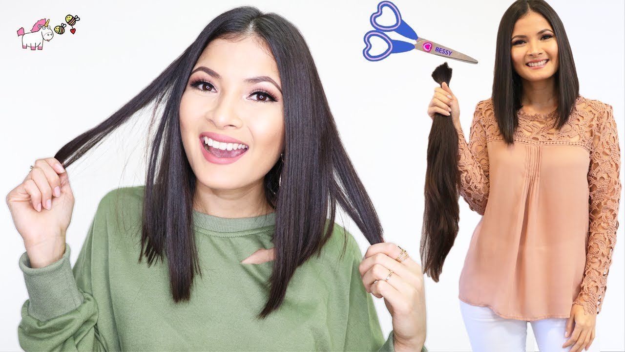 Cortes de cabello extremo 2017