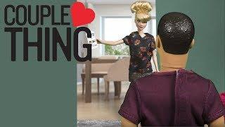 Murdering Your Boyfriend for a Facebook Post?? | Barbie vs Ken