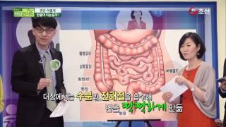 국내최고 장(腸)전문가가 알려주는 대장 건강 키워드