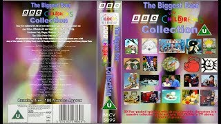 Download Video The Biggest Ever BBC Children's Collection VHS UK (1996) MP3 3GP MP4
