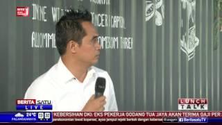 Lunch Talk: Nasib Rio Haryanto di F1 # 2