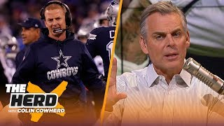 Download Cowboys are made up of a 'have-not' coaching staff & Dak is putting up empty stats | NFL | THE HERD Mp3 and Videos