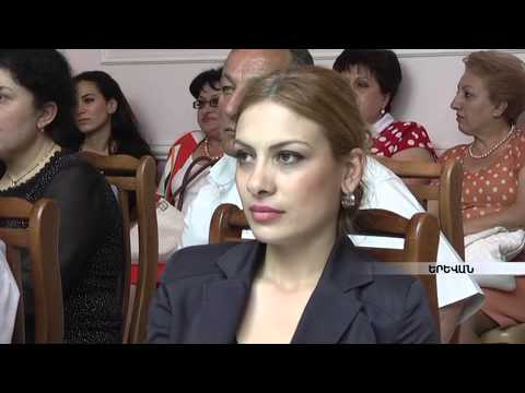 Ամփոփվեց «Նոր սերնդի դպրոց 2013» մրցույթը. Armenia TV