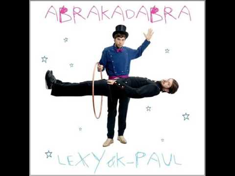 Lexy & K-Paul - Abrakadabra