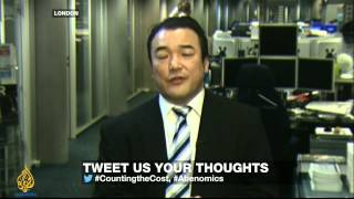 Counting the Cost - The future of 'Abenomics'