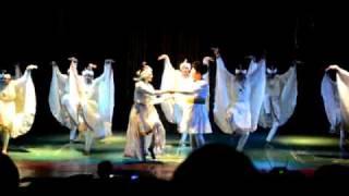 Sachin Shanker Ballet Unit