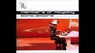 Members Of Mayday - Sonic Empire (Short Mix)