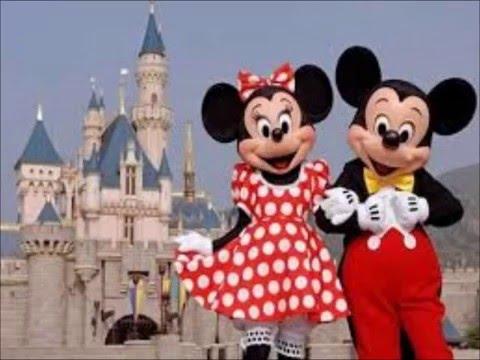 ミッキーマウス 画像 イラスト 無料 Youtube Youtube