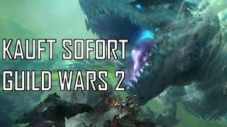 TOP 5 Gründe Guild Wars 2 anzufangen [GUIDE]