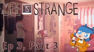 LIFE IS STRANGE: Chaos Theory Part 3