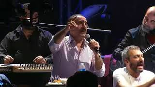 Mustafa Keser haydi abbas Konser kaydı