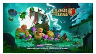 LET'S play CLASH OF CLANS. CZ/SK - BATTLES
