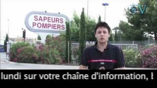 Pompiers d'Avignon