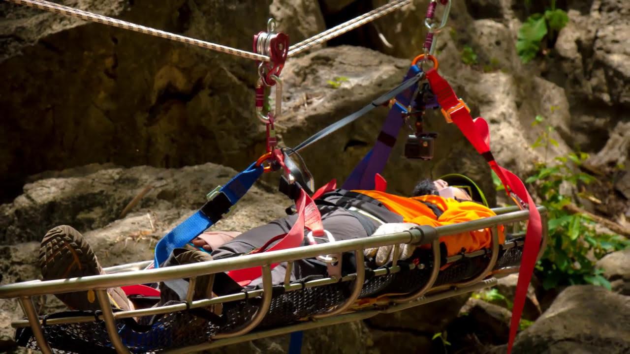 "Mountain Rescue CAMP Thailand"" ติดต่อสอบถามได้ที่ 081-425 ..."