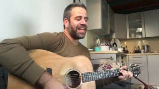Beatles Medley- Acoustic Cover by Yoni
