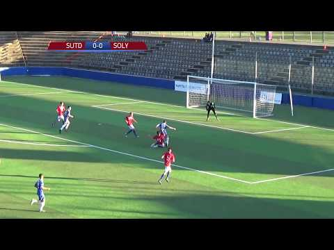 (24/06/2017) Sydney United 58 FC vs Sydney Olympic FC (U15 NSW NPL Youth)