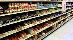 Lee Lee's international foods market in Chandler