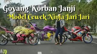 Gambar cover Storiy wa cewek ninja goyang dua jari