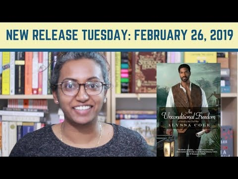 New Release Tuesday: February 26, 2019