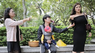 Vợ Tham Vinh Hoa Phú Quý Bỏ Rơi Con Thơ Khát Sữa Mẹ | Gia Đình Là Số 1 Tập 2
