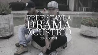 Free Stayla - Drama - Acustico 01