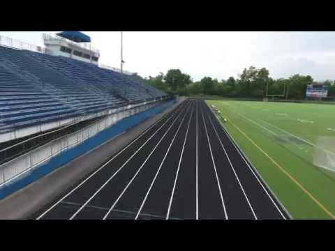 The Olentangy High School Campus - Go Braves