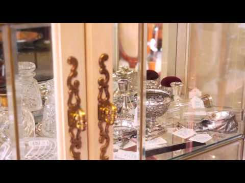 Ballinderry Antiques - Antiques & Fine Furniture