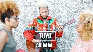 Cuidado - Tuyo | PEIXE BARRIGUDO