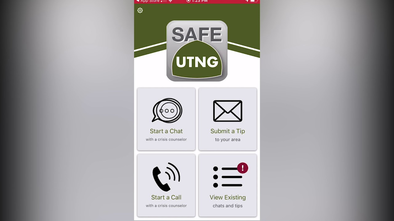 This suicide prevention and awareness app went live December 2019, and has already reported preliminary success.