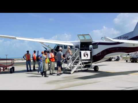 Belize Airport Authority Documentary Long Version
