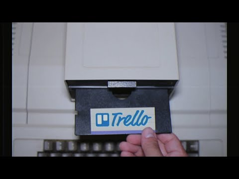Introducing The Trello Desktop App