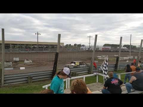 9/1 Brooklyn Raceway Hobby Hotlaps