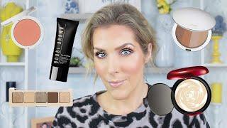 Playing with New Makeup | Bobbi Brown, Pat McGrath, Natasha Denona, Koh Gen Do and MORE!