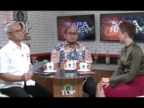 Dialog - Indonesia Semiskin Negeri di Afrika? (3)