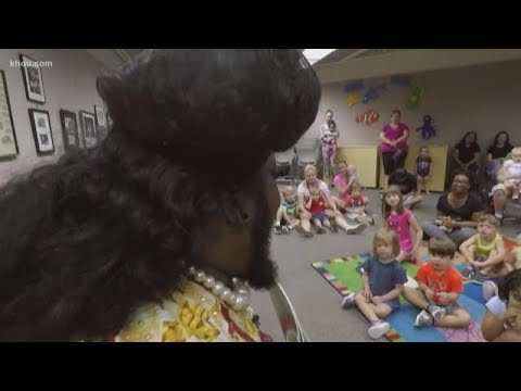 Lawsuit filed to stop 'Drag Queen Storytime'
