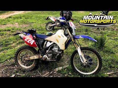 """Part 1: DirtHammers Mountain Motorsports """"Day in the Woods"""""""