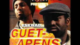 EXPRESSION DIREKT Feat. ROHFF - Pour 100 balles t