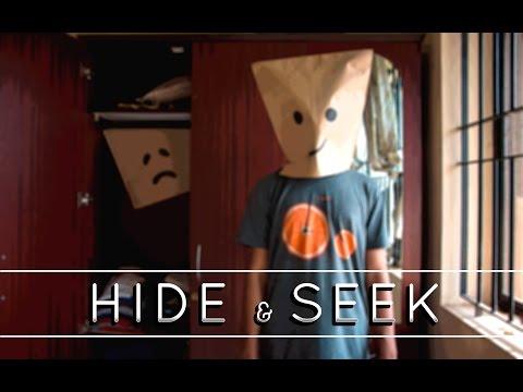 Hide & Seek   A short film