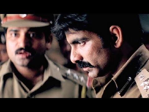 Ravi Teja, Pratighat - Scene 10/15