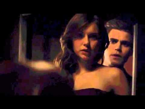 stefan & elena || broken strings