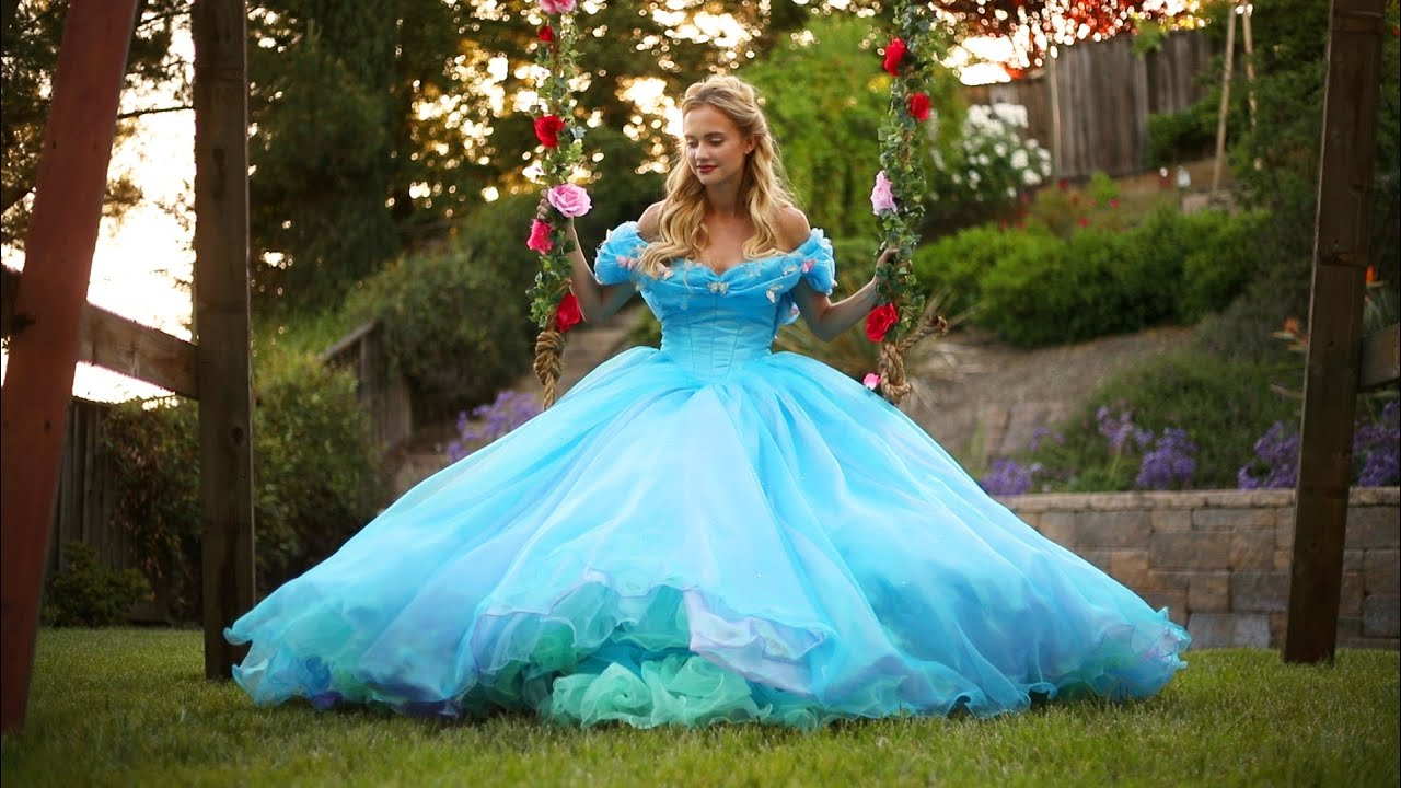 Barbie Girl Doll Wallpaper Cinderella 2015 Photoshoot Behind The Scenes Youtube