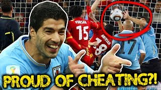 10 moments that disgraced football!